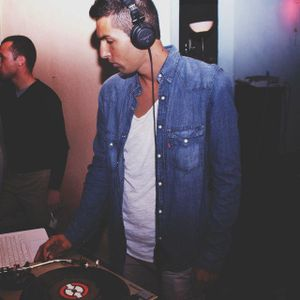 Mario MDO first hour & Josh Hardy to the end @ Molly (Trastevere)