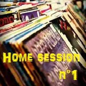 Home Session n°1