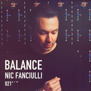 Balance 021 Mixed By Nic Fanciulli (Disc 2-Saved) 2012