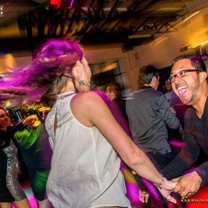 DIOjous. Sessió de Salsa (02/01/14)