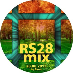 RS28 Mix (2013)