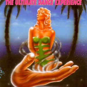 Kenny Ken Dance Paradise 'The Ultimate Dance Experience' 12th November 1994