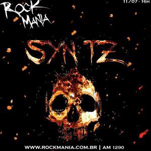 Rock Mania #236 - com banda Syn TZ - 11/07/15