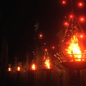 Appendix 48: Shrine of Amana / Undead Crypt