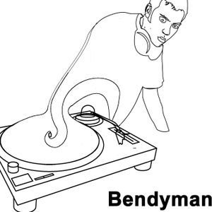 Bendyman - Boiler Room Mix Part One (Feb 2011)