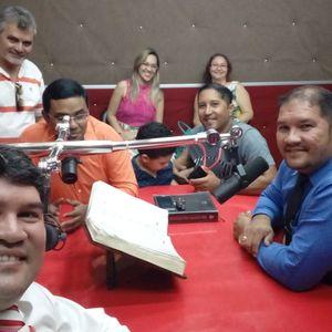 A voz do centenário Programa nº 20 - Homenagem ao Pr Nery Ferreira de Oliveira 28.05.20017