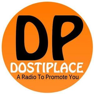 (Dostiplace) HaSty HaSty LaG Gayaii Rasty With RJ KAINAT (26-03-2016)