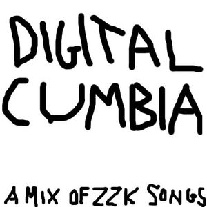 World Soup - Digital Cumbia 1: ZZK