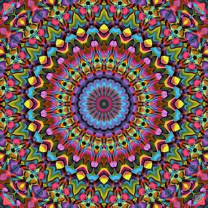 The Psychedelic trip #03-BY.DJ R@ndy-2015/04/30