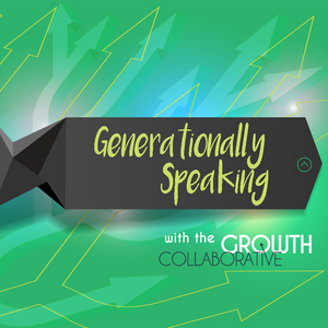 Generationally Speaking - Entrepreneurs Are Juvenile Delinquents - July 6, 2016