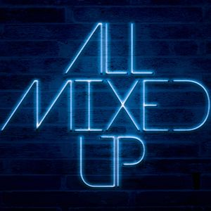 Unlimited Radio - All Mixed Up by Agustin Caceres #007