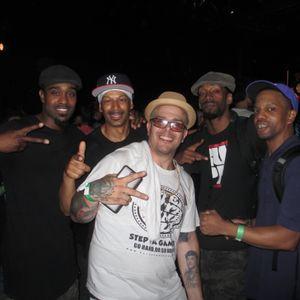 Funk Set at EXPG 10/9/16