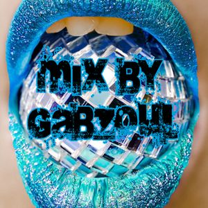 Mix by Gabzoul #160 (Spécial Disco House/French House)