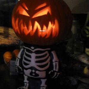 Halloween Part 2011 - Part 1