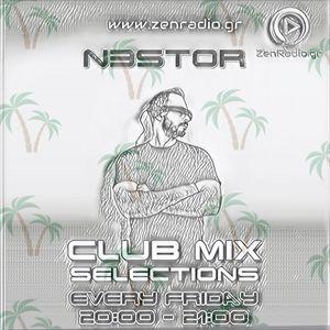 Zen Radio Friday night club mix vol.10