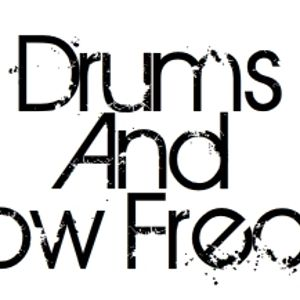 Drums And Low Freq's 3.5