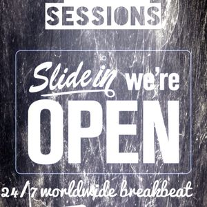 NSBRadio The BillionBeats Sessions Cover Xmas Day Night 25/12/13