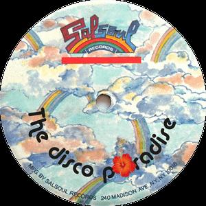 Michael Gray Disco Mix