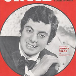 Cardiff Chronicle #34 - Star of the Roses: Johnny Tudor