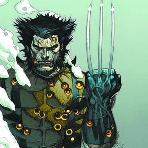 Kevin Arnold - Wolverine