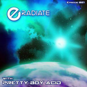 eRadiate 021