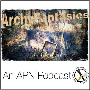 Psychic Archaeology - Episode 13