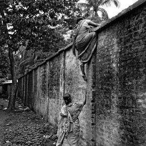 Le mur et la peur par Kilian