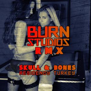 Burn Studios Residency TR