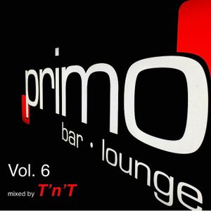 Primo Vol. 6 live mixed by Tony & Toby