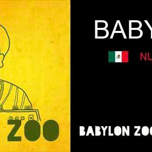 BABYLON ZOO PODCAST 002 13/01/2014