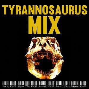 Tyrannosaurus Mix