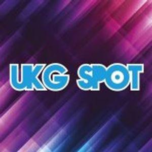 Nicky G - UKG Spot - Undersolo - Feb 2015