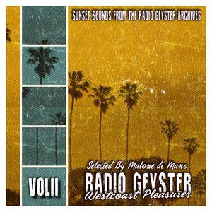 RADIO GEYSTER WESTCOAST PLEASURES V2