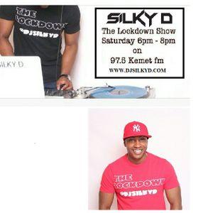 26/09/2015 - LOCKDOWN SHOW - DJ SILKY D - ABSOLUTE BANGER SKEPTA VS MARTIN SOLVEIG