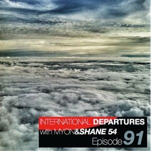International Departures 91