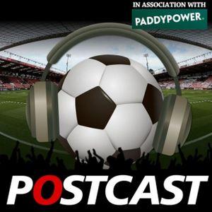 Football Postcast: 06-04-17