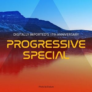 Shane Collins - Digitally Imported's 17th Anniversary Progressive Special