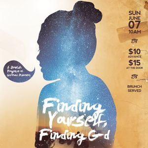 Rabbi Shais Taub - Finding Yourself, Finding G-d