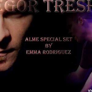 Alme Special Set - Gregor Tresher - Emma Rodriguez - ALME Previa Show