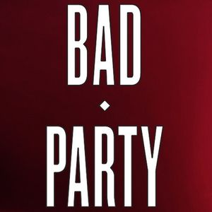 BAD PARTY MIXTAPE - Solid Light (Winter 2011)