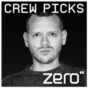 """zero"""" // podcast #42 - Crew Picks: Georg"""