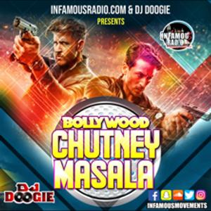 Bollywood Chutney Masala
