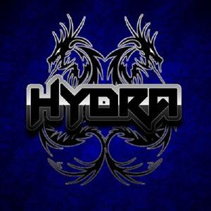 Hydra - Enjoy The Beats Vol. 1 (First Mix)