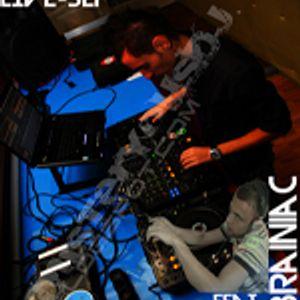 Dj Brainiac & MisteryousDJ -Housemade (Minimal Tehno VS. Commercial) April Promo LIVE-SET [misteryou