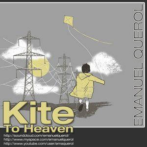 Kite to heaven - Promo Set Julio 2012 - Emanuel Querol - Tech House & Techno