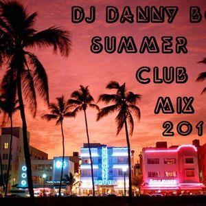 Dj Danny Boy Summer Mix 2011