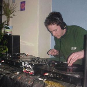 Keiron. Random Techno Mix 2005
