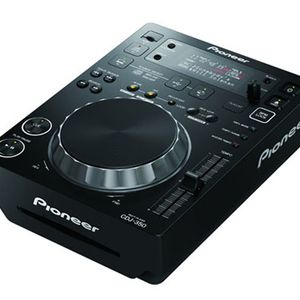 Record in ProDj with pioneer cdj