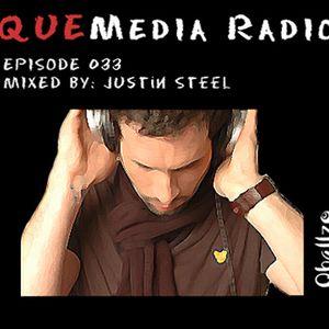 QUEMedia Radio podcast033