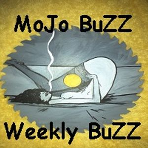 Weekly Buzz August 22